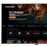 Comprar desde el descodificador de Movistar será posible: la operadora crea un canal de compras
