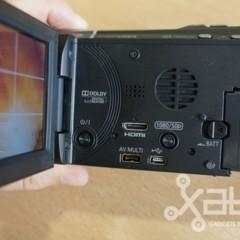 Foto 6 de 15 de la galería panasonic-x900-prueba en Xataka