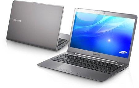 Portátil delgado o Ultrabook