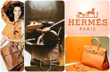 El Birkin de Hermés, un it bag histórico