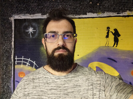 Selfie Noche Manual