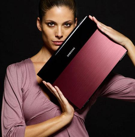 Samsung X460, ligero y de diseño exquisito