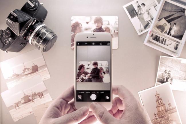¿No cabe el próximo vídeo 4K? Algunas tiendas chinas amplían iPhones a 128GB por 100 dólares