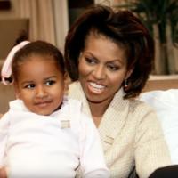 Michelle Obama revela que sufrió un aborto y sus hijas nacieron por FIV, visibilizando la realidad de muchas mujeres