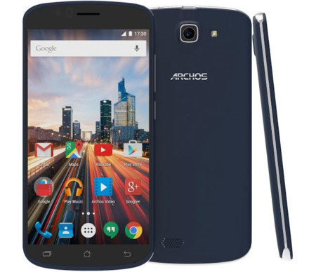 Archos 50e Helium Android