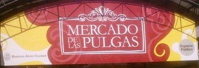 El Mercado de las Pulgas de Buenos Aires