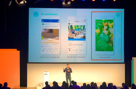 WhatsApp empezará a mostrar anuncios en 2020: así se verán