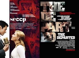 Hablando de Cine con Red Stovall: Allen, Scorsese y un saludo a los lectores de Blogdecine