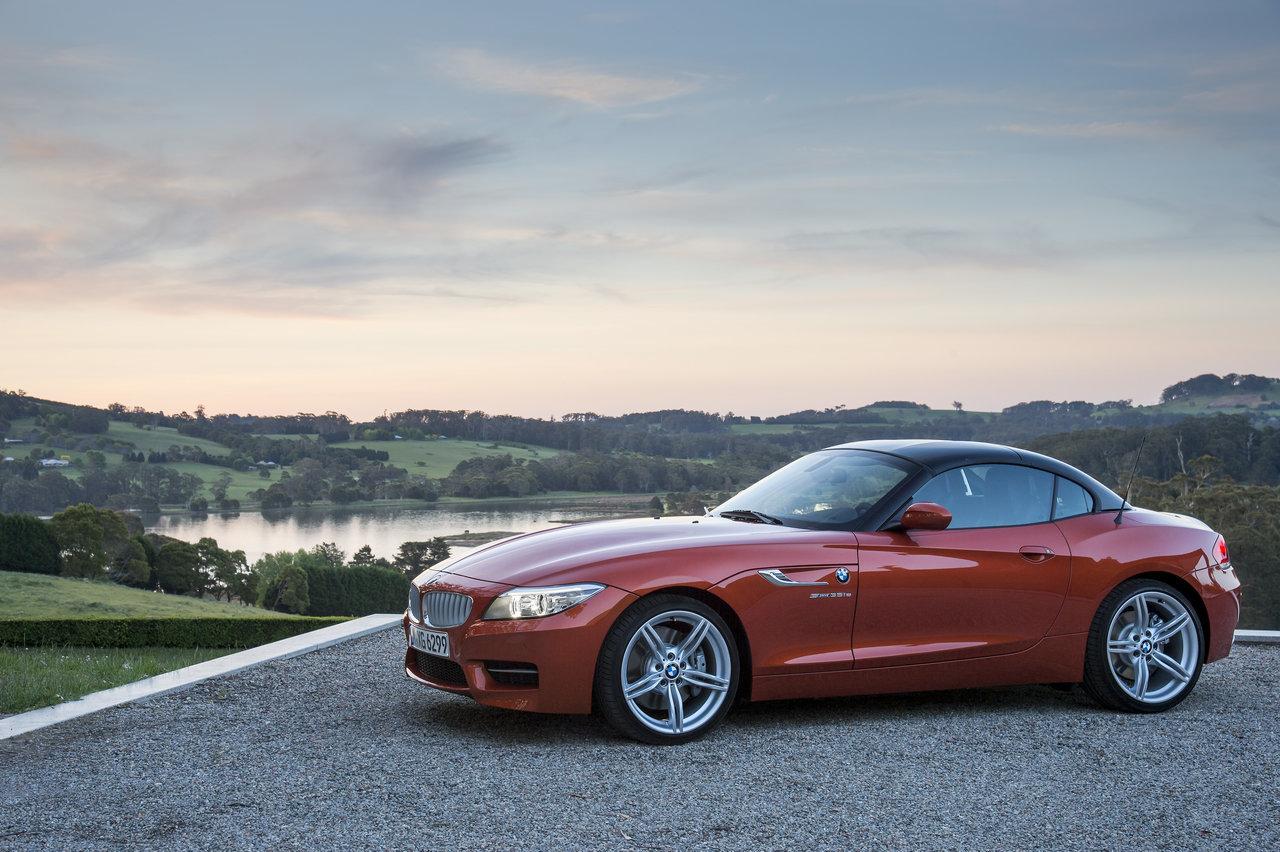 Foto de BMW Z4 (2013) (12/24)