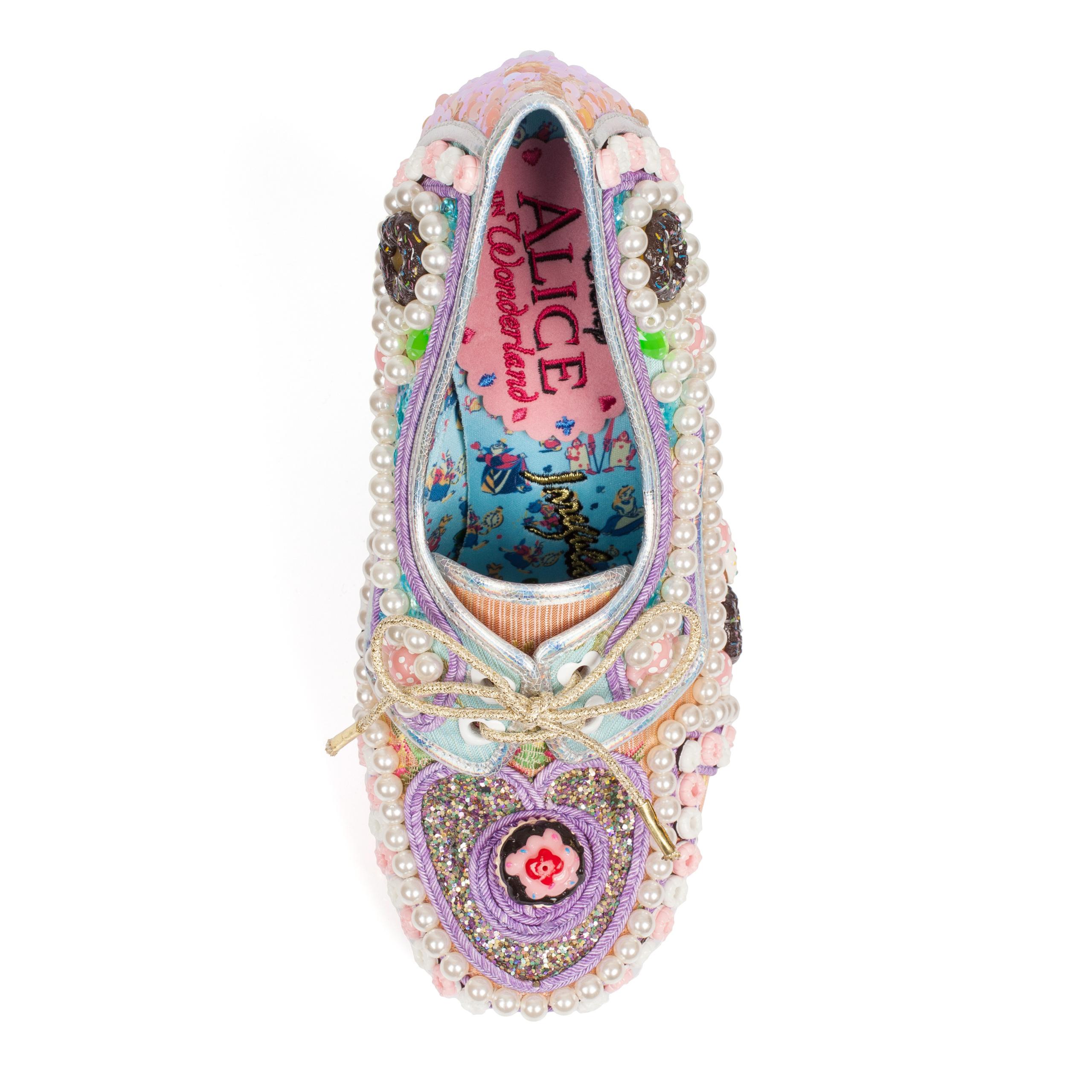 Foto de Zapatos Alicia en el País de las Maravillas (54/88)