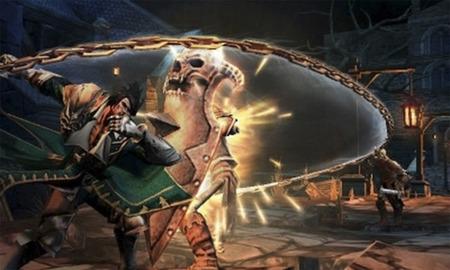 'Castlevania: Mirror of Fate' vuelve a presentar sus credenciales con varios vídeos