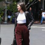 Nunca digas nunca, Kendall Jenner se rinde a la peor moda de todos los tiempos según ella misma