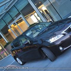 Foto 10 de 56 de la galería lexus-ct-200h-presentacion en Motorpasión
