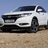 Nuestra opinión sobre el Honda HR-V 2015 después de haberlo conducido (parte 2)