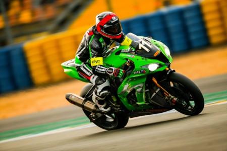 Src Kawasaki Endurance 2016