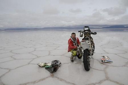 Salar1 Etapa8 Dakar2015