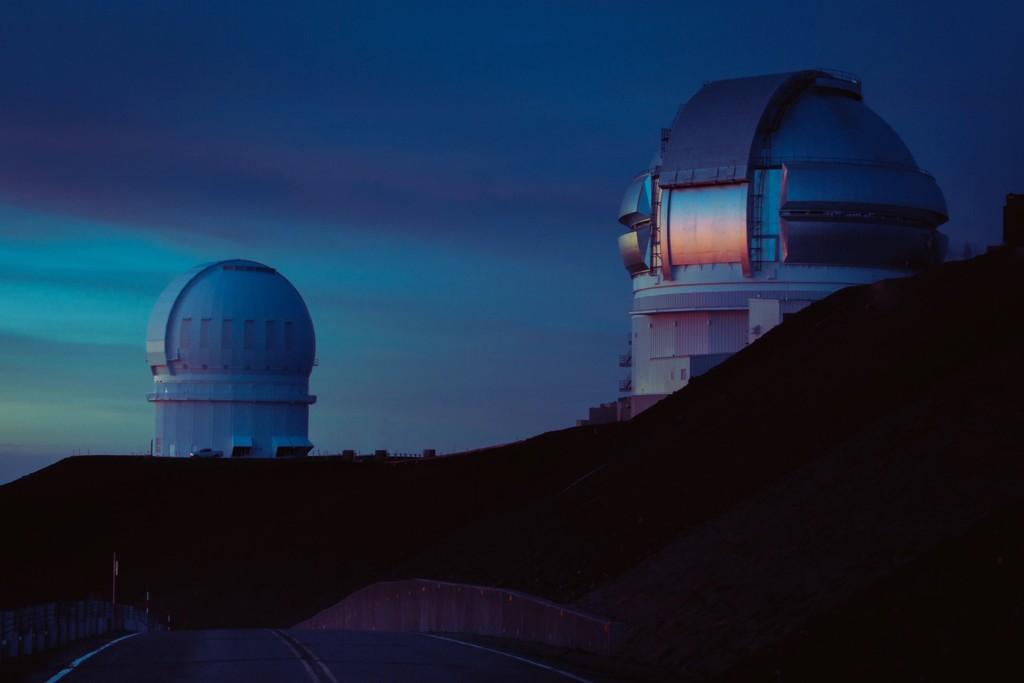 El mejor lugar del planeta para colocar un telescopio (y qué factores determinan esto)