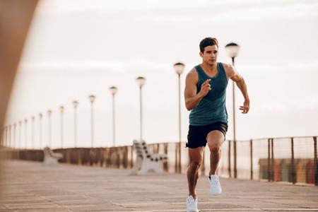 Una fórmula para predecir tu marca en media maratón, según tu peso y ritmos de entrenamiento