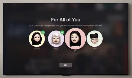 Apple Tvos 15 Recomendaciones