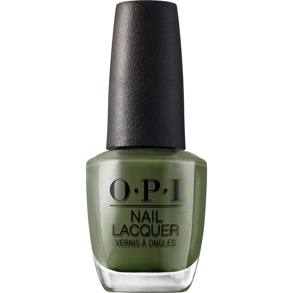 OPI Suzi The First Lady of Nails
