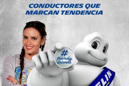 Michelin y BlaBlaCar quieren concienciar a los millenials con la campaña #TrendyDrivers