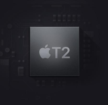 Chip T2 Apple