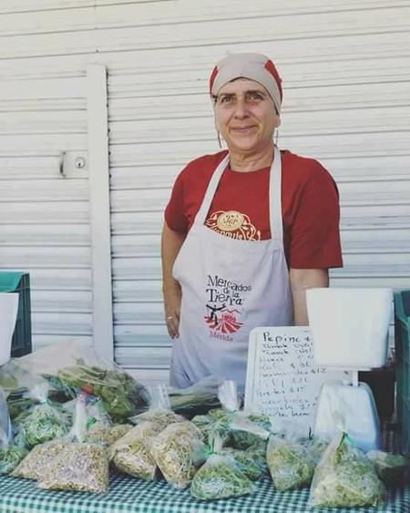 Mercado De La Tierra 23