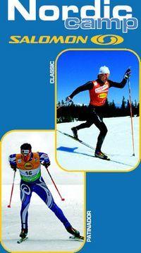 Nordic Camp 2008: cursos de iniciación y perfeccionamiento al esquí de fondo