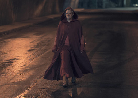 The Handmaids Tale Recap Season 2 Episode 16 Dw