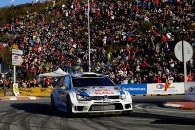 El Volkswagen Polo R WRC de 2015 será un 20% distinto al actual