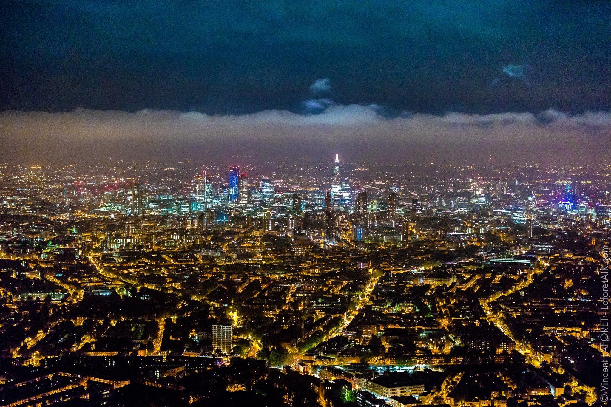 Foto de Project Air London (18/26)