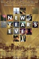 'Noche de fin de año', cartel y tráiler de una comedia romántica con reparto espectacular