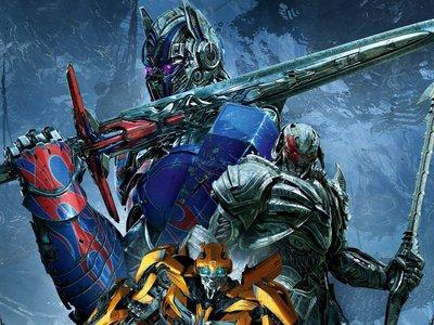 Las claves de 'Transformers: El último caballero', quinta película de la saga dirigida por Michael Bay