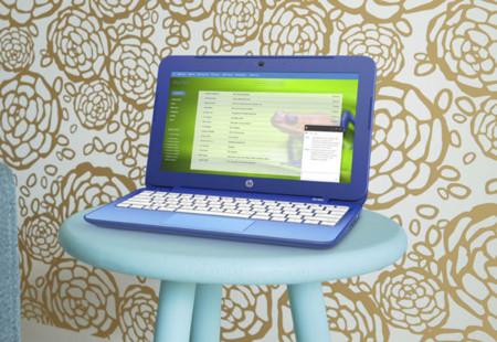 La guerra contra el Chromebook desatada: HP y Microsoft ponen el listón del portátil en 200 dólares