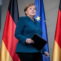 El legado de Angela Merkel
