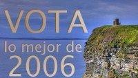 Lo mejor de 2006 en Diario del Viajero