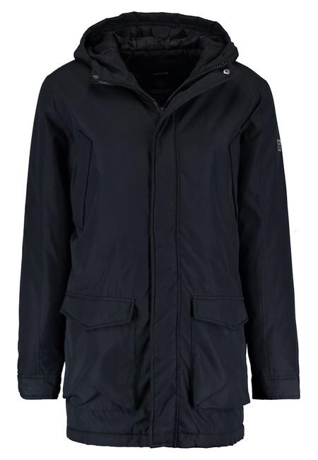 60% de descuento en el abrigo Kebley de la firma Solid: ahora cuesta 31,95 euros en Zalando con envío gratis