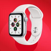 Si puedes esperar, ahorrarás 50 euros en el Apple Watch SE, un reloj con alta relación calidad precio por 249 euros en Amazon