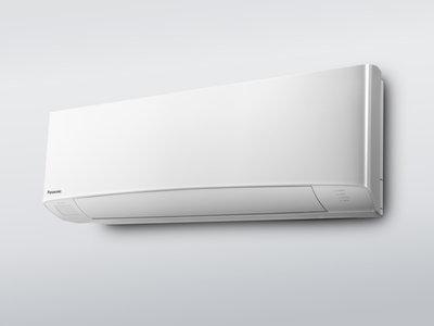 Llega el calor y para ayudar a combatirlo desde Panasonic presentan sus nuevos sistemas de aire acondicionado