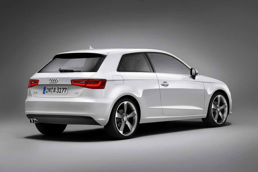 Foto de Audi A3 2012 (3/42)
