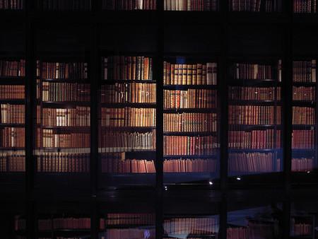 Desideratas: tu biblioteca te compra el libro que quieras