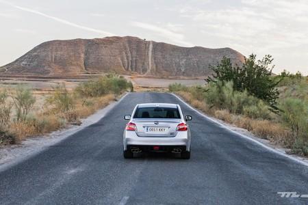 Subaru Wrx Sti 2018 Prueba 035