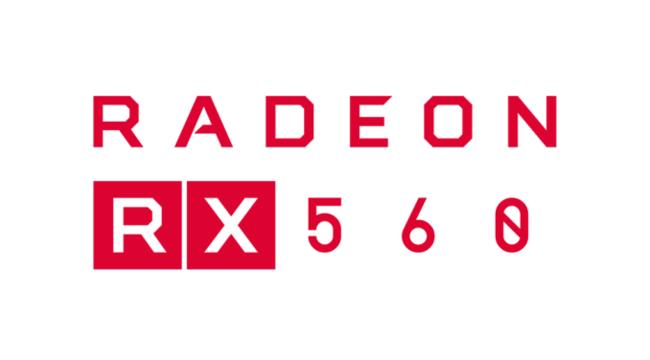 Rx560