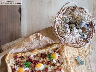 Nueve recetas de cocas para disfrutar del Picoteo del finde