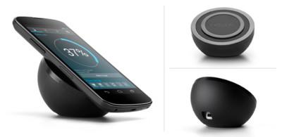 El cargador inalámbrico del Nexus 4 ya está disponible en EEUU pero por ahora no en España