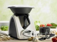 Robots en la cocina: la receta algorítmica se cocina mejor
