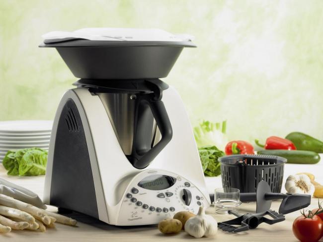Robot De Cocina Botticelli – Idea de la imagen de inicio