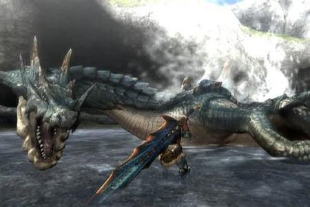 'Monster Hunter Tri' podría superar gráficamente al próximo 'Zelda'