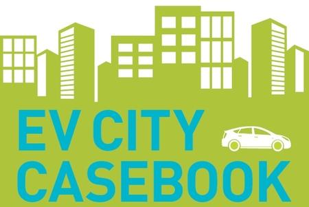 Las 16 ciudades para vehículos eléctricos