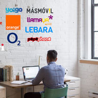 Coronavirus, operadoras y teletrabajo: todas las ventajas gratis que ofrecen Vodafone, Movistar, Orange y Grupo MásMóvil